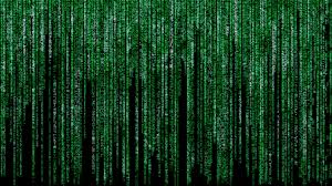 text fake matrix wallpapers