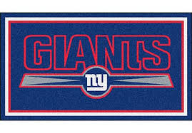 New York Giants Furniture Decor Home Accessories