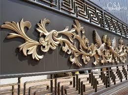 Csa Aluminium Gate Fence Staircase Handrail Metal Decor Design Malaysia Home Facebook
