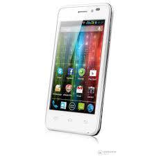 Prestigio MultiPhone 5400 Duo (Dual SIM ...