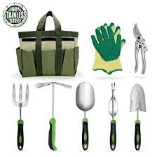 garden tools set gardening kits