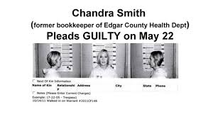 Illinois Leaks | Chandra Smith Pleads Guilty to Class 1 Felony Theft –