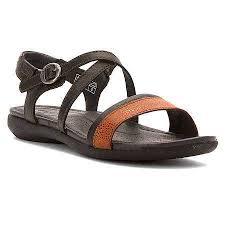 sandals women s black tortoise shell