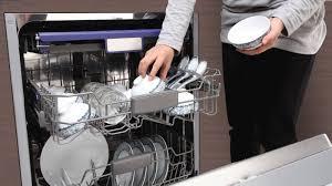 Lợi ích của máy rửa chén