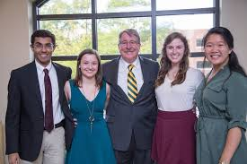 Students and Supporters Recognized at Scholarship & Awards Luncheon - CAS -  News | UAB