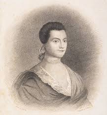 Description · Illustrated inventory of Abigail Adams' letters