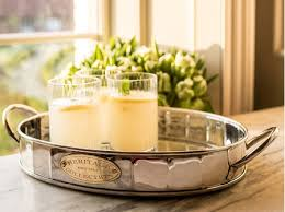 heritage serving tray from dansk
