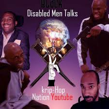 Black Disabled Men Talk Podcast | Listen via Stitcher for Podcasts