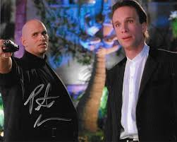 Peter Greene The Mask 8X10#4 at Amazon's Entertainment Collectibles Store