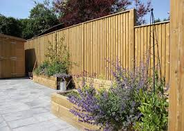 Privacy Fence Panels 5 Styles To Choose From Jacksons Fencing