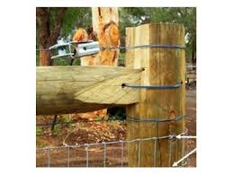 Rural Fencing Supplies Tips On Buiding Treated Pine Post And Rail Fences