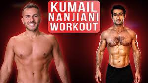 I Trained Like Kumail Nanjiani For One ...