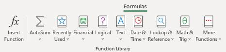 excel formulas my training hub