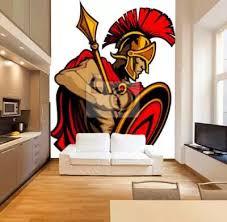 14 871 Spartan Wall Murals Canvas Prints Stickers Wallsheaven