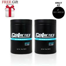 gelactica gel 32oz pack of 2 hair gel