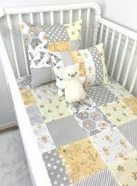 baby blanket winnie the pooh nursery