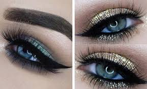 eye makeup tips for blue eyes and