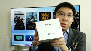 7 Reasons Why You MUST Turn On These Apple TV 4K Settings NOW | Apple tv, Tv,  History youtube