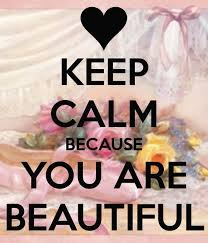 you are so beautiful es for her
