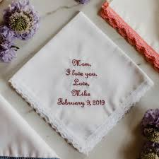 handkerchief makes a great gift