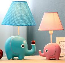 Kids Room Decor Desk Lamps For Kids Rooms Big Size Very Cute Elephant Table Lamp Kid Room Lovely Desk Ligh Elephant Table Lamp Bedroom Light Fixtures Room Lamp