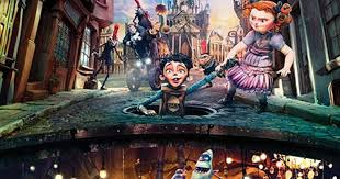 Review: The Boxtrolls - The Santa Barbara Independent
