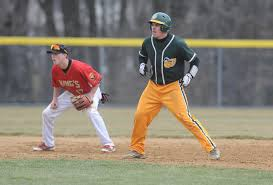Steve Smith - Baseball - Delaware Valley University Athletics
