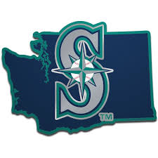 Seattle Mariners Car Decals Mariners Bumper Stickers Decals Fanatics