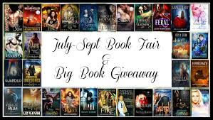 Abby Hayes: Check out the Book Fair & #Giveaway! #Win 1 of 6 #print  #bundles! #IARTG #Bookplugs #printrocks #books #deals @ginakincade