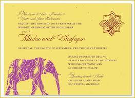 indian wedding card template free