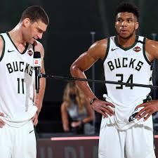 NBA Playoff Games Postponed After Milwaukee Bucks Boycott in Honor of Jacob  Blake - The WhitePost