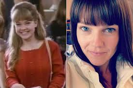 """The Cast Of """"The Wonder Years"""" Then & Now 