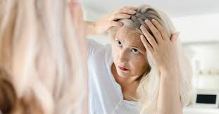 reverse gray hair 20 nutrients