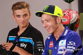 Why does Luca Marini Not Want to Follow in the Footsteps of Valentino Rossi?