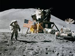 Siamo davvero andati sulla Luna? Il complotto lunare ...