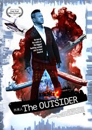 The Outsider (2018) - IMDb