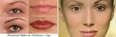 permanent makeup service at boca med spa