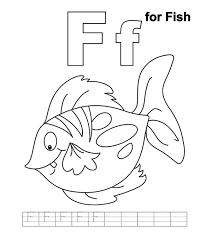 180+ tranh tô màu con cá ngộ nghĩnh đáng yêu