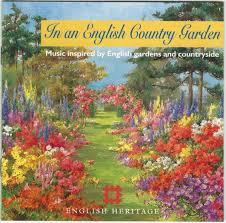 in an english country garden 2000 cd