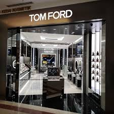 tom ford is now open suria klcc