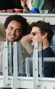 Connor, il figlio di Tom Cruise cresciuto con Scientology