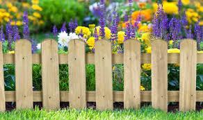 Discover Poundstretcher S Top 5 Picks For Garden Fencing Poundstretcher