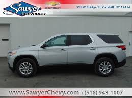 wele to sawyer chevrolet in catskill