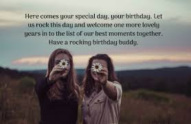 birthday wishes for best friend happy birthday quotes wishes