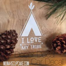 Tribe Decal Lumber Gypsy