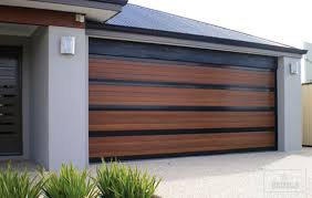 Modern Ideas And Designs For Garage Doors | Pouted.com