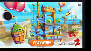 Download Angry Birds Classic (MOD, Unlimited Money) Version: 8.0.3
