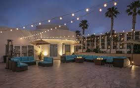 the redondo beach hotel los angeles