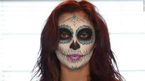 day of the dead brings creativity to