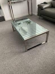next mosaic mirror coffee table